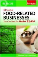 55 Surefire Food-Related Businesses You Can Start for Under $5000, Entrepreneur