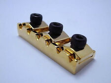 "Gold Floyd Rose Nut 42mm R41 1 5/8"" Top Mount"