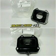 APRILIA RS125 mx125 VHSB 34, HM 125 rotax collettore aspirazione D.34