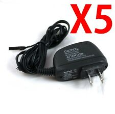 SAWC5 NEW SANYO OEM KATANA ECLIPSE INCOGNITO INNUENDO Zio AC HOME WALL CHARGER 5