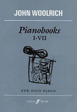 Piano Keyboards I-VII Classical Piano Keyboard Solo Play SONGS FABER Music BOOK