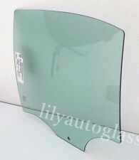 Fit 2004-2008 Mazda 6 Station Wagon Driver Left Side Rear Door Window Glass