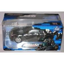 Transformers Alternity Optimus Prime (black Nissan Skyline) - MISB