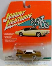 1971 '71 PLYMOUTH DUSTER SUPREME SUPER 70'S 1970'S JOHNNY LIGHTNING JL