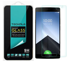 TechFilm® Tempered Glass Screen Protector Saver For OnePlus 2 / OnePlus Two