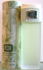 Perry Ellis   Portfolio Green  for Women  100 ml EDP Spray  Neu OVP