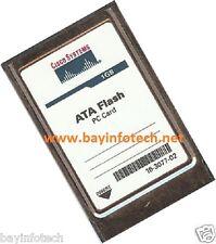 XR-MEM-12KRP-FD1G 1GB PCMCIA Flash Disk Cisco XR 12000