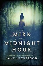The Mirk and Midnight Hour-ExLibrary