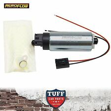 Aeroflow 500hp EFI Internal Fuel Pump with Filter & Wiring Loom in tank fitment