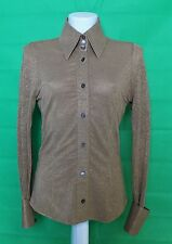 CAMICIA DONNA - DOLCE & GABBANA - MADE IN ITALY - WOMAN'S SHIRT #187