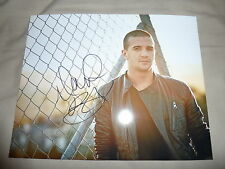 MARK BALLAS DANCING WITH THE STARS SIGNED 8X10 COLOR PHOTO