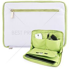 VanGoddy PU Leather Padded Sleeve Cover Bag for Apple iPad Air 2 9.7' Display