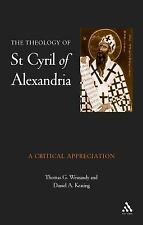 The Theology of St. Cyril of Alexandria : A Critical Appreciation (2003,...