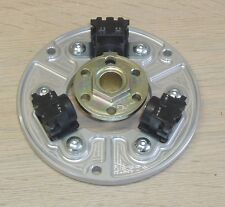 SUZUKI GT750  MODERN ELECTRONIC IGNITION ROTOR, PICK-UP PLATE AND PICK-UPS