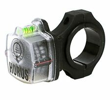 Horus Vision Angle Slope Level Indicator with 30mm to 34mm attachment ring mount