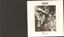 ANOUK BIRDS 2 CDSingle PROMO New SEALED 2013 DOUBLE CD