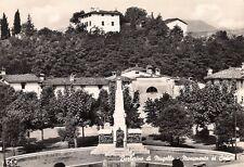 P1952  Firenze  BARBERINO di MUGELLO  Monumento ai Caduti