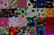 35 4-inch I SPY Fabric Squares-Novelty-