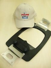 Janome Flat Hat Hoop for the MB4 Semi Industrial Embroidery Machine H1 NEW