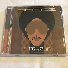 PRINCE Hit n Run Phase 2 CD, Brand New 2016 CD, New Power Generation Purple Rain