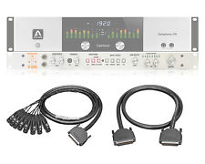 Standard Mogami Cabling Package for Dangerous Music D-Box & Apogee Symphony 8x8