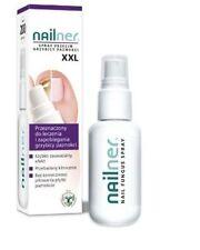 NAILNER REPAIR SPRAY XXL 35ml-contra onicomicosis Spray 35 Ml