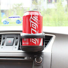 Hot Useful Car Drink Holder Cup Air Vent Water Bottle Can Mug Coffee Tea Stand