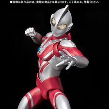 BANDAI ULTRA-ACT Ultraman Action Figure ZOFFY Special Set