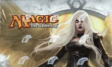 MAGIC MTG Avacyn Restored BOOSTER BOX Factory Sealed THE GATHERING 2012 Rares