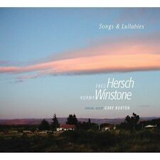 Songs and Lullabies by Fred Hersch (CD, Apr-2003, Sunnyside)
