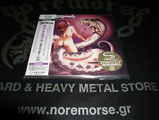 WHITESNAKE - Lovehunter JAPAN SHM-CD LTD OOP mini LP UICY-93738 NEW