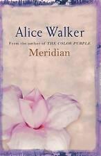 Meridian, Walker, Alice Paperback Book