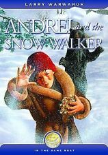 Andrei and the Snow Walker (In the Same Boat)
