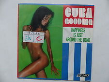 CUBA GOODING Hapisess is just around the bend 810233 7