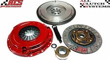ACS Stage 1 Clutch Kit+HD Flywheel 1994-01 Acura Integra 1.8L B18 LS GS-R Type R