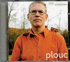CD - DICK ANNEGARN - Plouc
