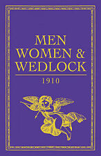 Men, Women and Wedlock (Gift Book), Celt, New Book