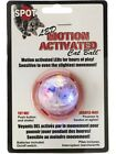 Spot Ethical L.E.D Motion Activated Cat Ball New w/Tags