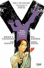 Y The Last Man Book 4 by Brian K. Vaughan (2016, Paperback) NEW DC Vertigo