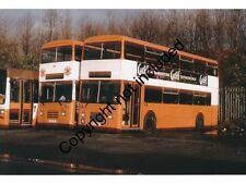BUS PHOTO: CARDIFF LEYLAND OLYMPIAN 553 B553ATX