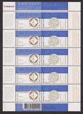 Nederland V2162-2163  Joh. Enschede 2003 postfris/mnh