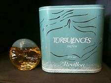 Revillon - Turbulences 0.5 oz / 15 ml Pure Parfum for Women *NEW IN BOX** NEW