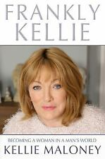 Frankly Kellie: Becoming a Woman in a Man's World