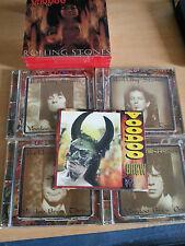 ROLLING STONES BOX 4CD VOODOO BREW