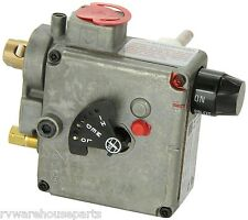 Suburban 161111 Water Heater Thermostat Gas Control Valve