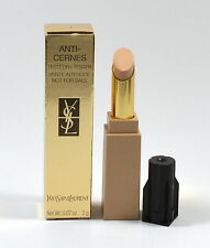Yves Saint Laurent YSL Multi-Action Concealer -01 beige ivoire Full Size Probe
