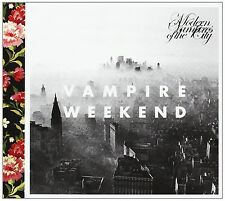 VAMPIRE WEEKEND - MODERN VAMPIRES OF THE CITY  CD NEU
