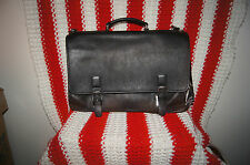 Coach Briefcase/ Laptop Bag COACH CASE COACH LAWYER BAG COACH SHOULDER BAG