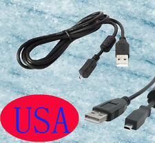 USB Cable/Cord For Kodak EasyShare M380,M340,Z980,Z915