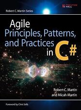 FAST SHIP - MARTIN 1e Agile Principles, Patterns, and Practices in C#        N03